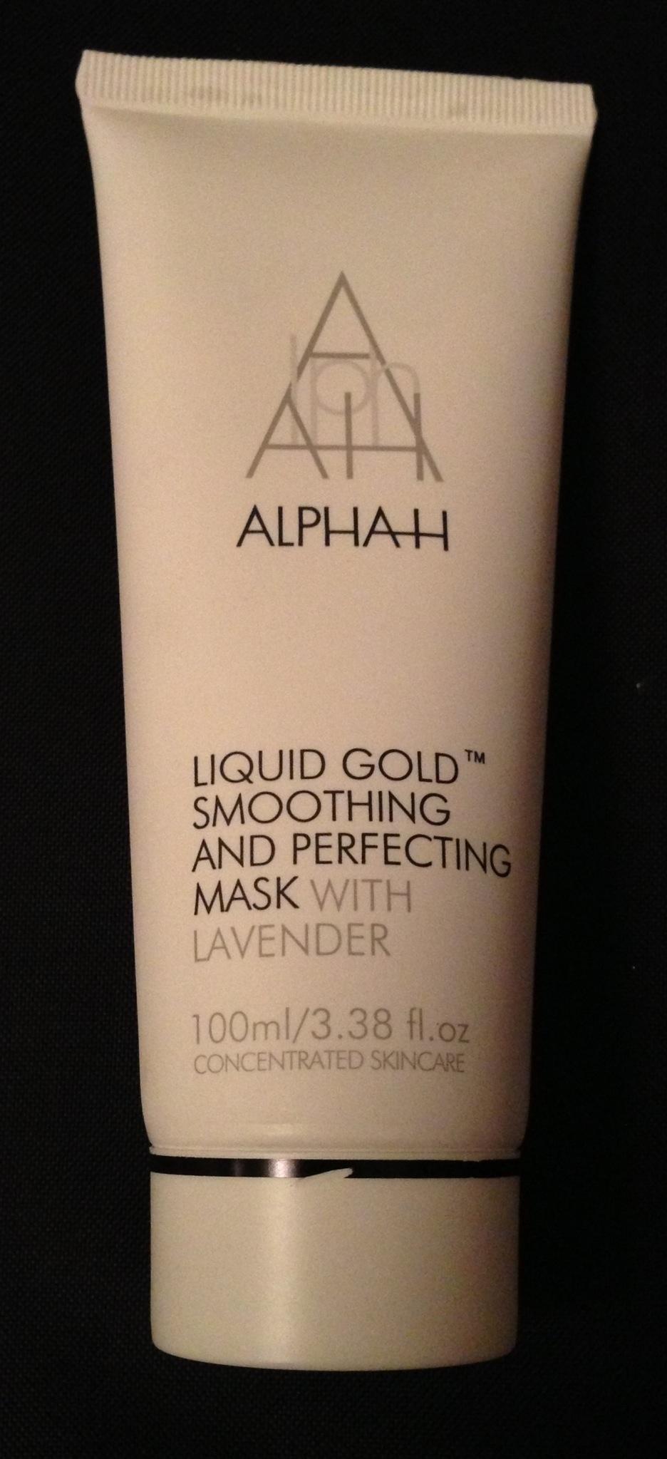 alpha h liquid gold mask review