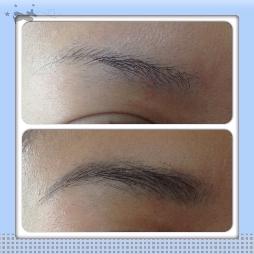 Review Benefit S Gimme Brow Glamify Sg