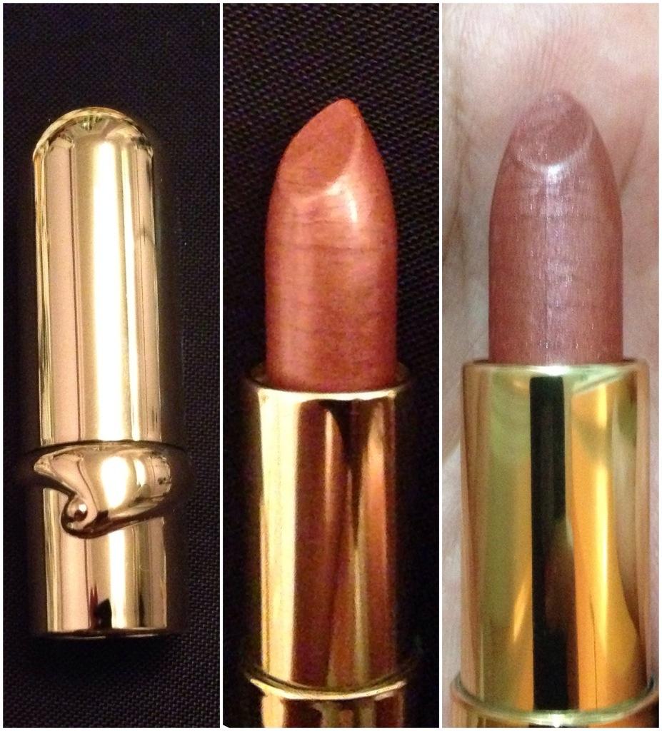 review julie hewett s nude noir lipstick glamify sg. Black Bedroom Furniture Sets. Home Design Ideas