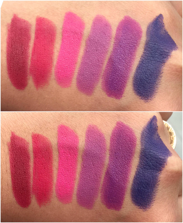 Img Steady Going Matte Lipstick