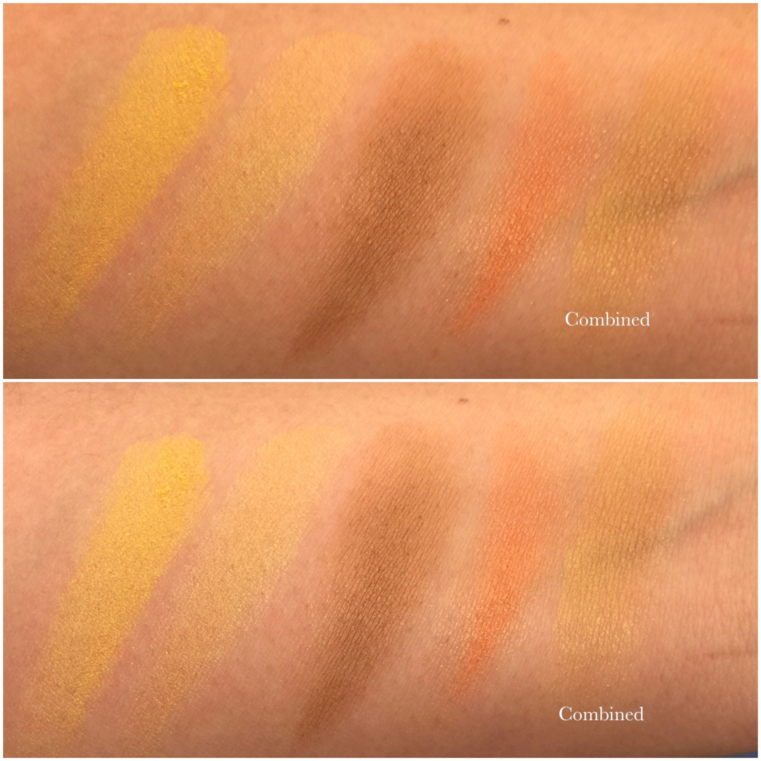 Mineralize Skinfinish Natural by MAC #16